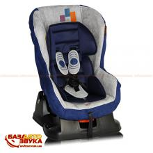 Кресло Bertoni GRAND PRIX 0-18 KG BLUE FASHION