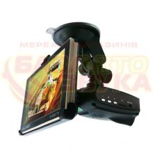 Навигатор Bellfort GVR501TV Spy HD Plus