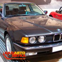 Штатная оптика Hella 1NL005230111 BMW 7-series E-32 86-94