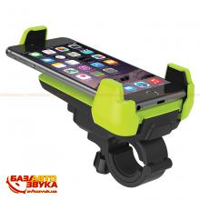 Автомобильный держатель iOttie Active Edge Bike & Bar Mount Lime HLBCIO102GN
