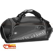 Сумка дорожная OGIO 9.0 ENDURANCE BAG Black/Silver