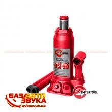 Гидравлический домкрат INTERTOOL GT0026