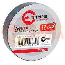 Изолента INTERTOOL IT-0021