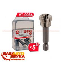 Бита INTERTOOL VT-0036