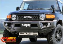 Силовой бампер JAOS B040245 SPORTS TOYOTA FJ CRUISER 10+