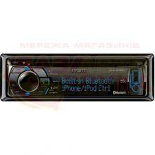 Автомагнитола Kenwood KDC-BT52U