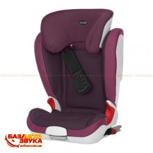 Кресло ROMER KIDFIX XP DARK GRAPE
