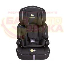 Кресло KinderKraft COMFORT BLACK