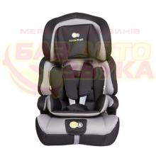 Кресло KinderKraft COMFORT GREY