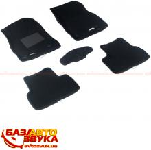 3D коврики в салон 3DMats LCH0100-LP-BL CHEVROLET-Cruze(2009) LP Black