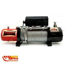 Лебедка DRAGON WINCH MAVERICK DWM 12000 HD