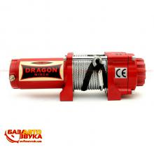 Лебедка DRAGON WINCH MAVERICK DWM 3000 HD