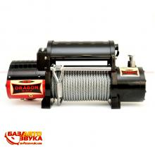 Лебедка DRAGON WINCH DWM 12000 HDI 12V