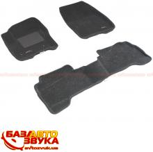 3D коврики в салон 3DMats LFR0560-LP-GR FORD-Escape (KUGA)(2013) LP Gray