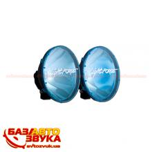Стекло Light Force Filter 240 Crystal blue Combo FBLUCBWD