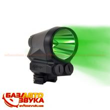 Фонарь Light Force Fire Arm Mounted LED Light PRED9X-GREEN