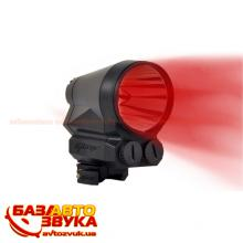 Тактический фонарь Light Force Fire Arm Mounted LED Light PRED9X-RED