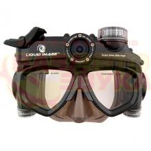 Камера для экстрима Liquid Image Wide Angle Scuba HD 720P L/XL