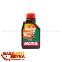 Смазка MOTUL TIMBER 120 1л