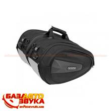 Мотосумка OGIO SADDLE BAG DUFFEL Stealth