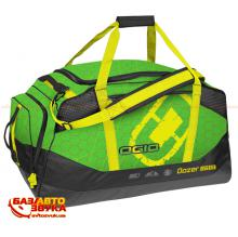 Сумка дорожная OGIO DOZER 8600 LE BAG GREEN HIVE