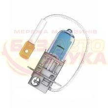 Галогенная лампа Osram H3 COOL BLUE Intense 12V 64151CBI-FS (1шт.)