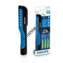 Ручной фонарь Philips Penlight Professional LPL02B6LPB1