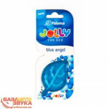 Ароматизатор Paloma JELLY Blue Angel 2312, Фото 3