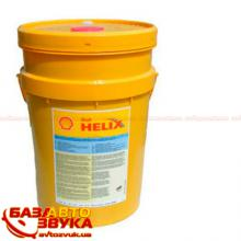 Моторное масло SHELL Helix HX7 10W-40 20л