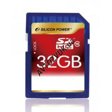 Флеш память Silicon Power 32GB Class10