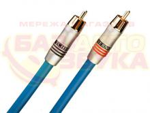 Автокабель Tchernovaudio Cable Special Mk II IC RCA 2.65 m