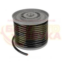 Автокабель Tchernovaudio Cable Special DC Power 2 AWG Black