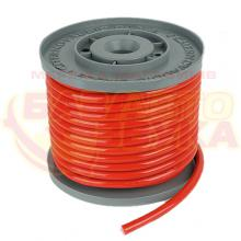Автокабель Tchernovaudio Cable Special DC Power 2 AWG Red / 38 m bulk
