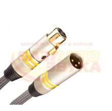 Автокабель Tchernovaudio Cable Special XS IC AES/EBU 1 m