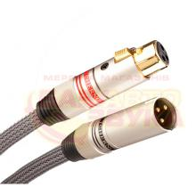 Автокабель Tchernovaudio Cable Special XS IC XLR 0.62 m