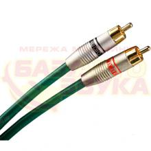 Автокабель Tchernovaudio Cable  Standard 1 IC RCA 0.62 m