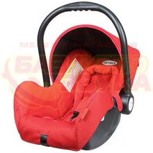 Кресло Heyner Baby SuperProtect Racing Red (780 300)