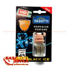 Ароматизатор TASOTTI Wood Black Ice 7мл, Фото 2