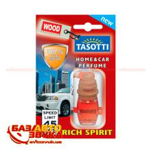 Ароматизатор TASOTTI Wood Rich Spirit 7мл