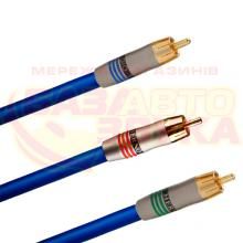 Автокабель Tchernovaudio Cable Original DV IC RCA 15 m
