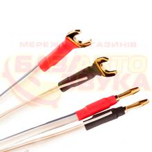 Автокабель Tchernovaudio Cable Original Two SC Sp/Bn 3.1 m