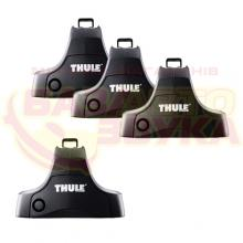Упоры THULE Rapid TH-754 (4шт.)