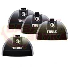 Упоры THULE Rapid TH-753 (4шт)
