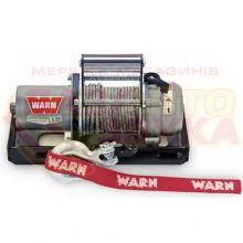 Лебедка WARN SnoWinch 1.5 680кг