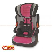Кресло Bertoni X-DRIVE PREMIUM STRAWBERRY 9-36KG