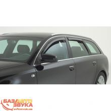Дефлекторы окон ClimAir Subaru Legacy Outback 2009 CLI0033672\CLI0044282