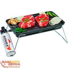 Гриль Kovea Slim gas barbecue grill TKG-9608-T