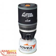 Горелка Kovea Alpine Pot Wide KB-0703W