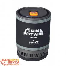 Горелка Kovea Alpine Pot Wide KB-0703W, Фото 4