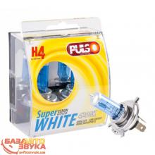 Галогенная лампа PULSO LP-42191 (H4/P43T 12v100/90w super white/plastic box)